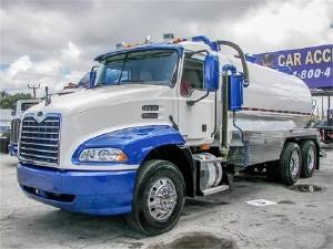 2007 MACK CX613 Septic, MIAMI FL - 110484487 - CommercialTruckTrader.com