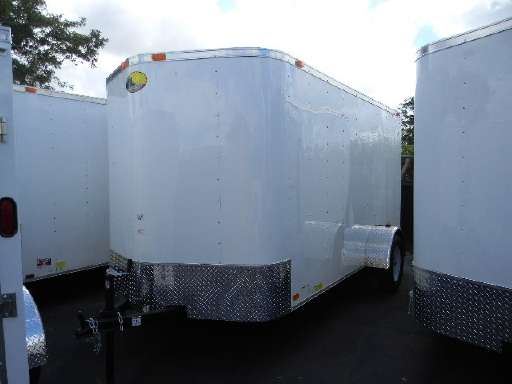 Storage Trailers For Sale >> Storage Trailers For Sale Commercial Truck Trader