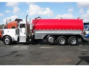 2009 PETERBILT 388 Septic, MIAMI FL - 110828194 - CommercialTruckTrader.com