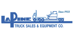 LaPine Truck Sales and Equipment