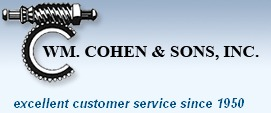 William Cohen  and  Sons Inc