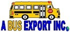 A Bus Export in Hollywood, FL Logo