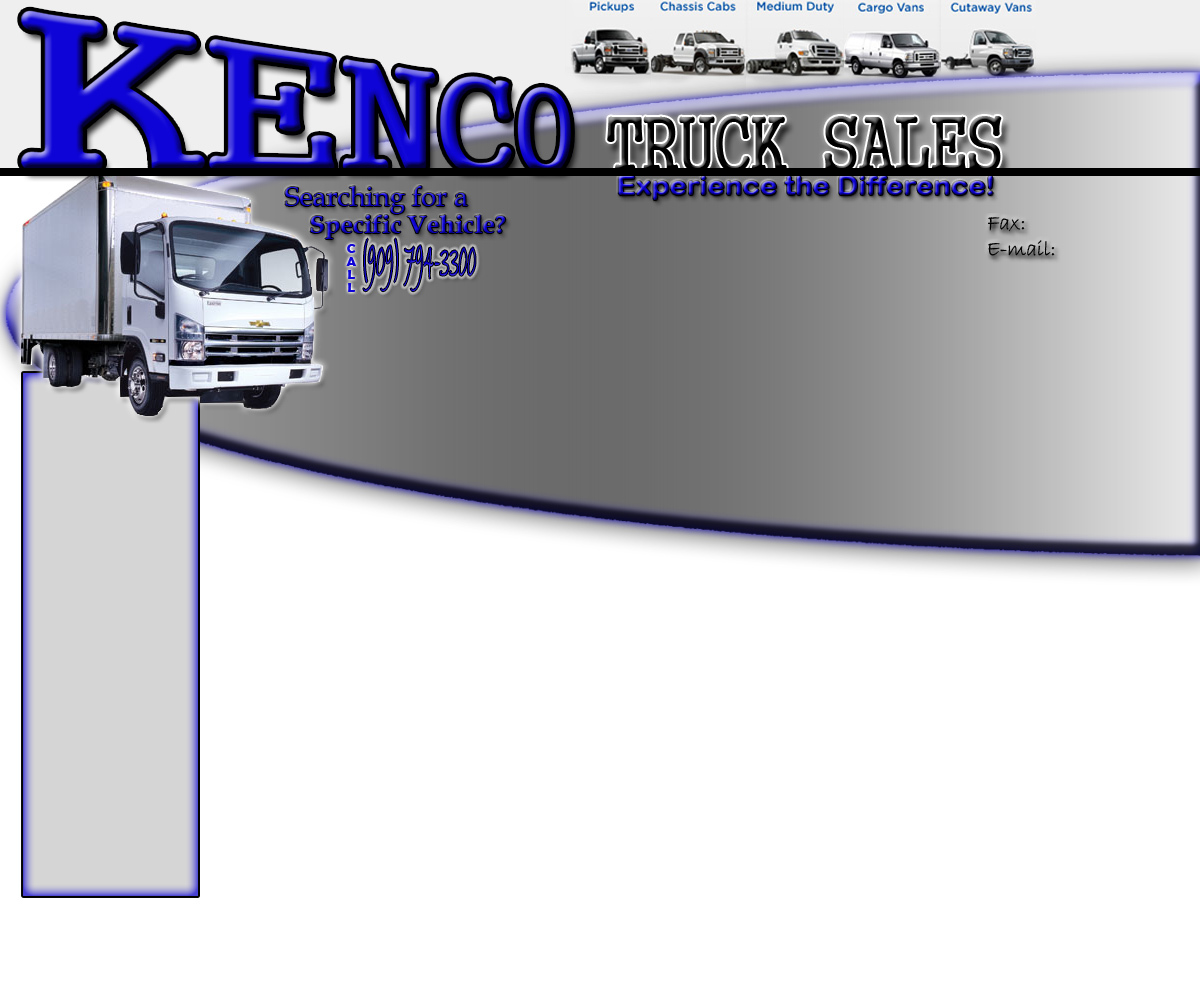 Kenco Truck Sales