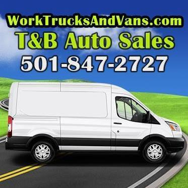 T  and  B Auto Sales