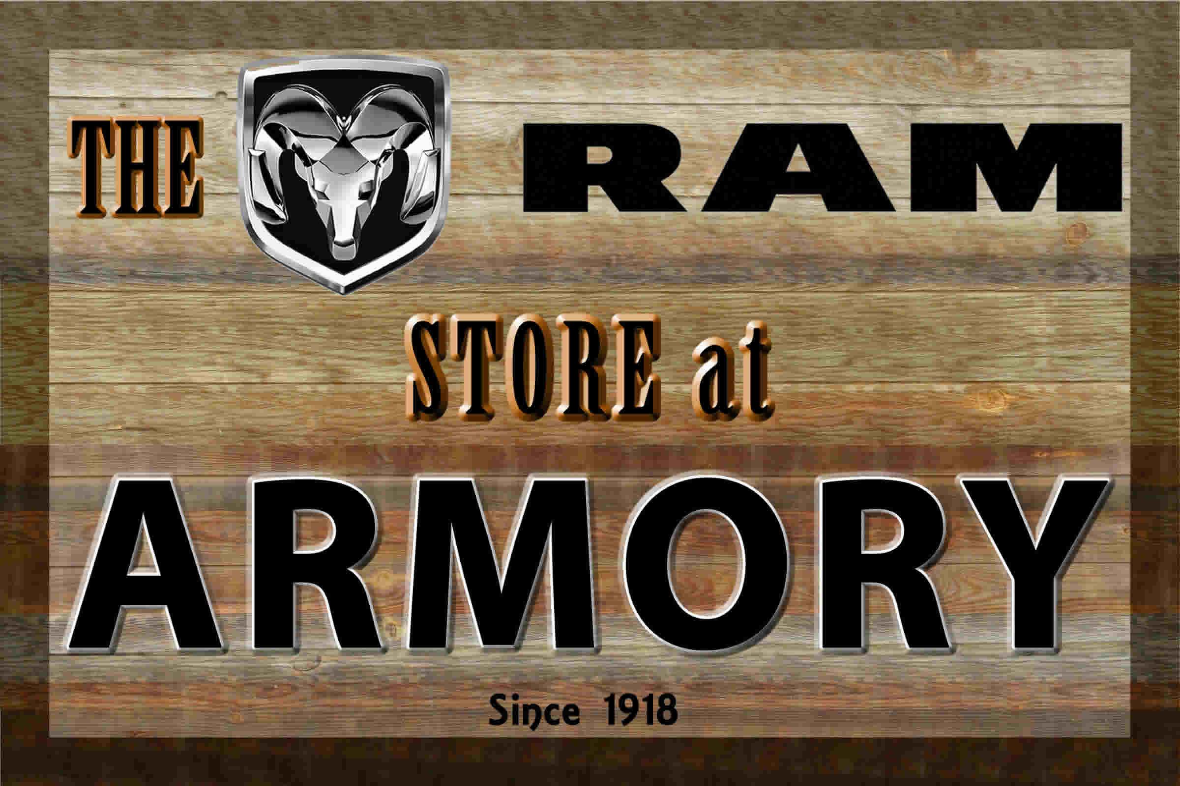 Armory Automotive