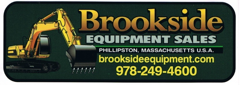 Brookside Equipment Sales