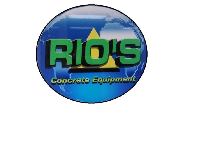 Rios Concrete Equipment