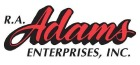 R. A. Adams Enterprises