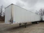 2017 Stoughton Trailers Trailer  in Vandalia, OH