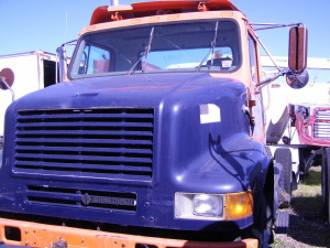 Heavy Duty Trucks For Sale with 10.3Ls