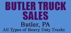 Butler Truck Sales in Butler, PA Logo