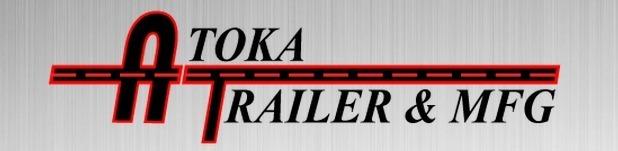 Atoka Trailer  and  Manufacturing