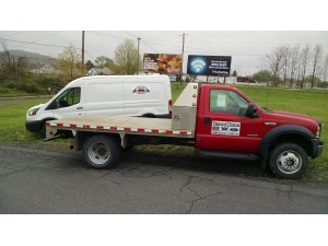 Toter trucks for sale for Sunbury motors commercial trucks