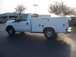 2016 FORD F250 Plumber Service Truck, FORT WORTH TX - 109204832 - CommercialTruckTrader.com