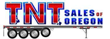 TNT Sales of Oregon