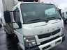 2012 MITSUBISHI FUSO FE180, Truck listing