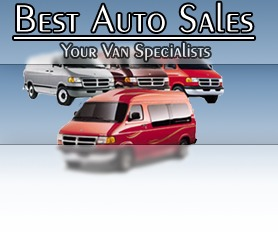 Best Auto Sales Inc.
