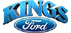Kings Ford Inc in Cincinnati, OH Logo