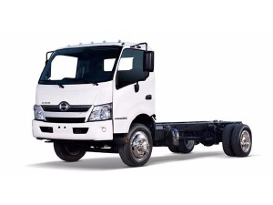 2017 HINO 155 Cab Chassis, Riviera Beach FL - 120321136 - CommercialTruckTrader.com