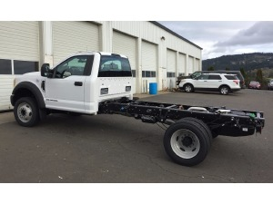 Medium Duty Trucks For Sale