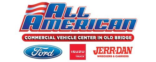 All American Ford & Isuzu in Old Bridge
