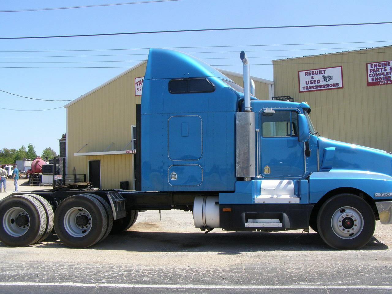 1994 Kenworth T600, Dallas TX - 119319973 - CommercialTruckTrader.com
