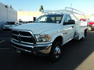 2017 RAM 3500 Contractor Truck, Monrovia CA - 119566794 - CommercialTruckTrader.com