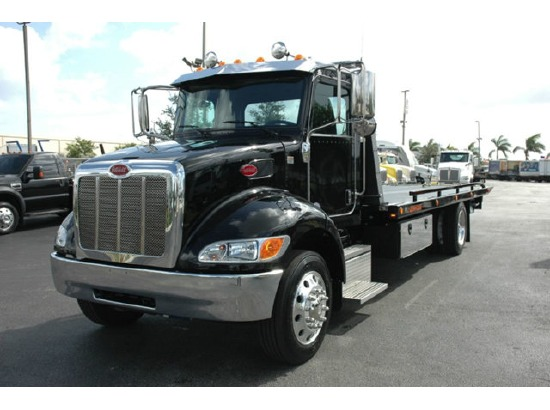 2017 Peterbilt 337 Rollback Tow Truck ,Fort Myers FL - 120086981 - CommercialTruckTrader.com