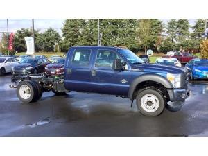 Crew Cab Trucks For Sale