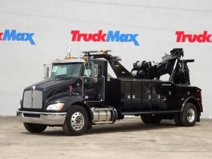 2016 KENWORTH T370 Wrecker Tow Truck, Riviera Beach FL - 121120340 - CommercialTruckTrader.com