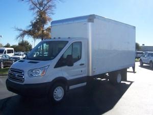 2017 FORD TRANSIT Cargo Van, FORT WORTH TX - 110812163 - CommercialTruckTrader.com