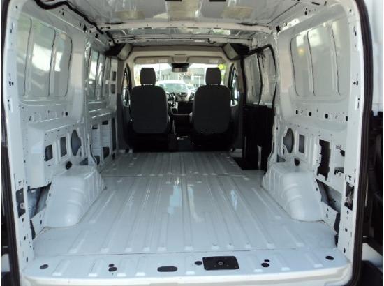 2016 FORD TRANSIT Cargo Van ,San Diego CA - 121486799 - CommercialTruckTrader.com