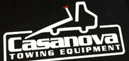 Casanova Towing Equipment