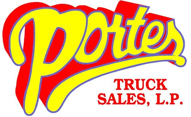 Porter Truck Sales LP