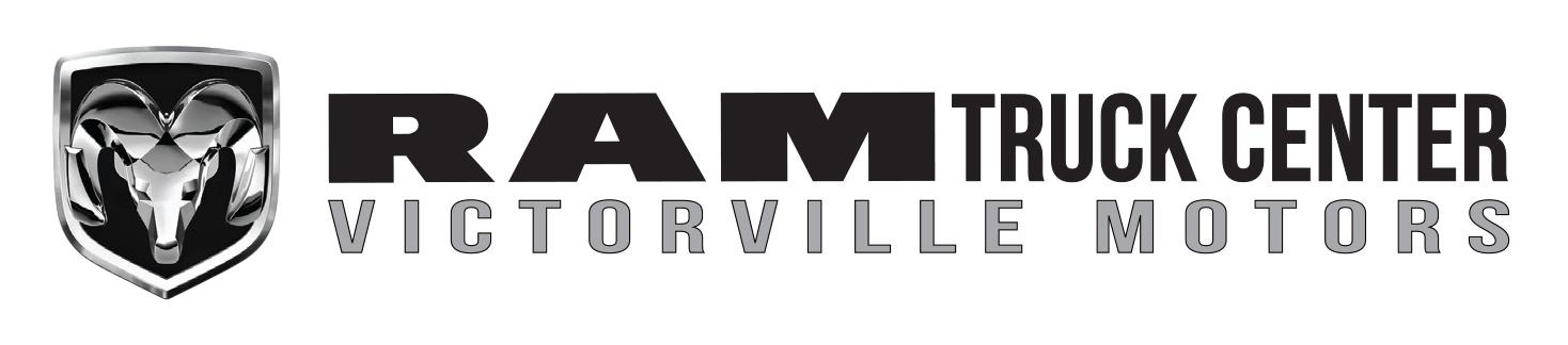 Trucks For Sale At Victorville Motors Ram Truck Center In