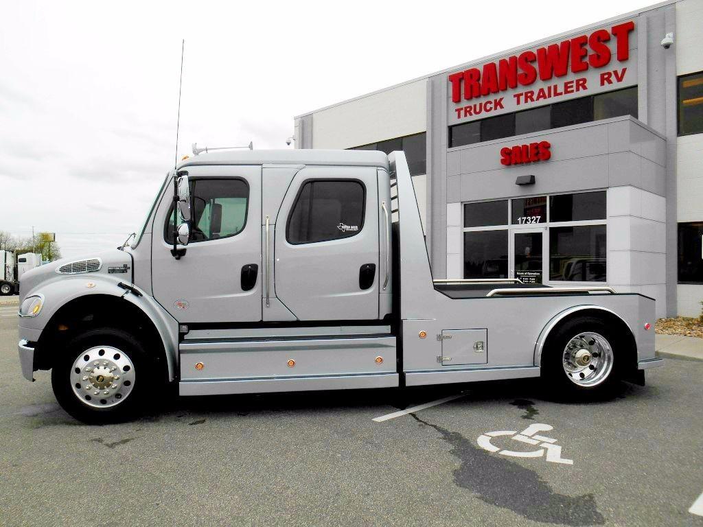 Matex commercial truck trader - Broker