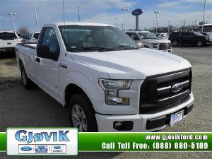 2017 Ford F-150 Pickup Truck, Sandwich IL - 120578444 - CommercialTruckTrader.com
