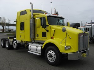 2006 KENWORTH T800 Conventional - Sleeper Truck, Sea Tac WA - 121898185 - CommercialTruckTrader.com