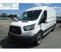 2017 Ford Transit Cargo - CommercialTruckTrader.com