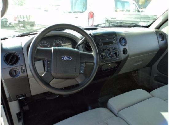 2007 FORD F150 Pickup Truck ,San Diego CA - 122224160 - CommercialTruckTrader.com