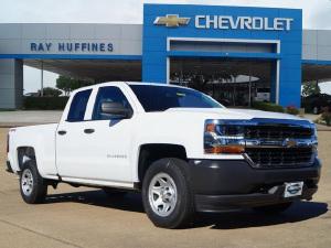 2017 CHEVROLET SILVERADO 1500 Mechanics Truck, Plano TX - 121026320 - CommercialTruckTrader.com