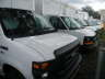 2013 FORD ECONOLINE, Truck listing