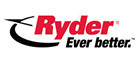 Ryder Trucks of Little Rock