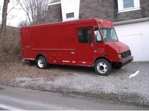 2000 Workhorse W42 Stepvan, Wexford PA - 122550507 - CommercialTruckTrader.com