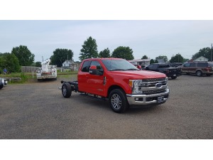 2017 Ford F350 Cab Chassis, Minerva OH - 122591026 - CommercialTruckTrader.com