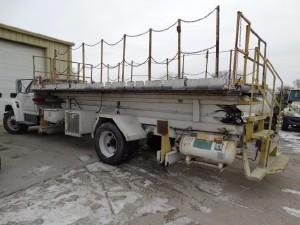 1998 FORD F700 Flatbed Truck, Lincoln NE - 122596321 - CommercialTruckTrader.com