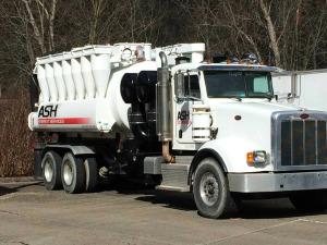 2012 Gapvax OTHER Vacuum Truck, Leechburg PA - 122609207 - CommercialTruckTrader.com