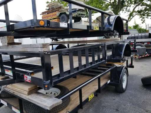 Big Tex Trailers For Sale - Big Tex Trailers - Commercial