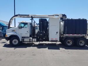 2009 Super Products MUD DOG Vacuum Truck, Commerce City CO - 122775073 - CommercialTruckTrader.com