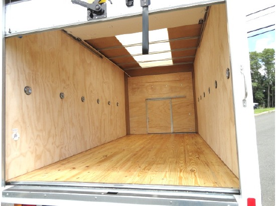 2016 MERCEDES-BENZ SPRINTER 3500 Box Truck - Straight Truck ,EATONTOWN NJ - 122855943 - CommercialTruckTrader.com